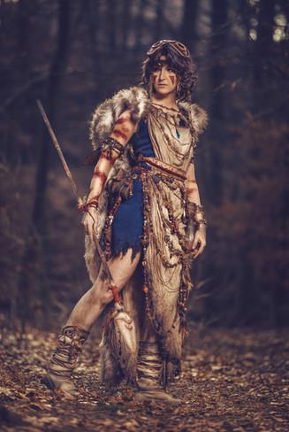 bakka cosplay - Mononoke - eosAndy