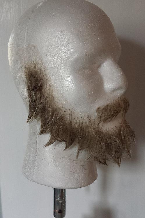 Classic beard [example]