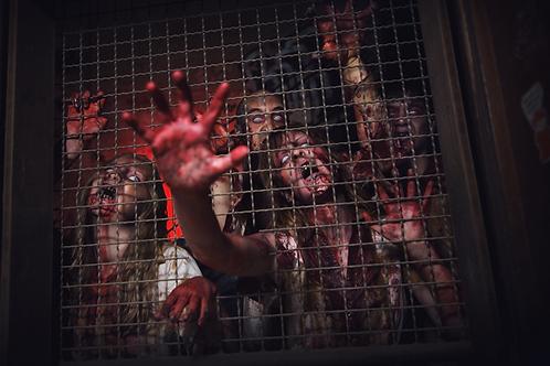 Print Zombie [Gitter]