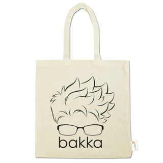 Bag - Big bakkaboom