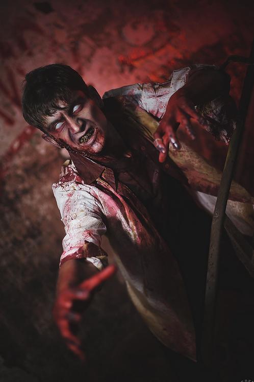Print Zombie [Patrick]