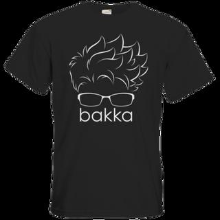 "T-Shirt Premium Fair Wear - ""Big bakkaboom"""
