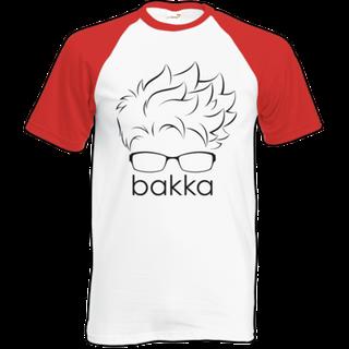Baseball-T Fair Wear - Big bakkaboom