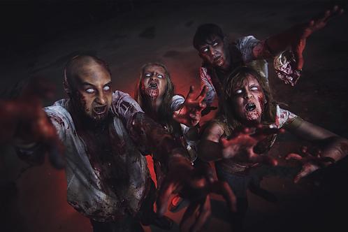 Print Zombie [Group]
