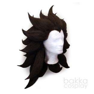 bakkaCosplay_GajeelRedfoxFairyTail_wigs_