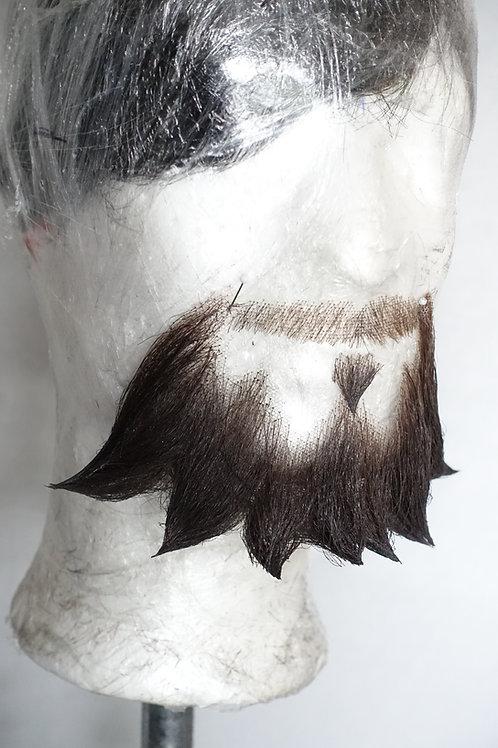 Chin beard [example]