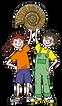 Logo Jura Montessori Schule Sulzbuerg RG