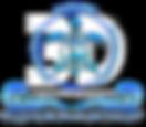 New 3D Diving Sipalay Badge 2019 V2 Smal