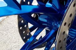 Painted Custom Wheel