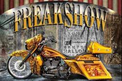 Custom Freakshow