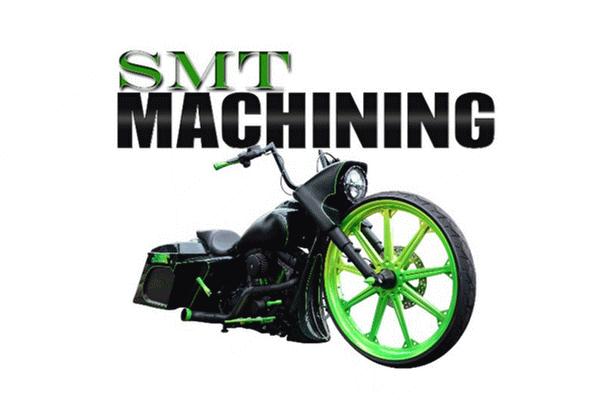 SMTMachinining