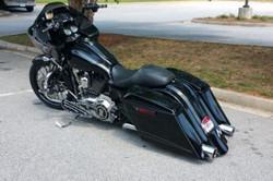 Custom 15 Road Glide