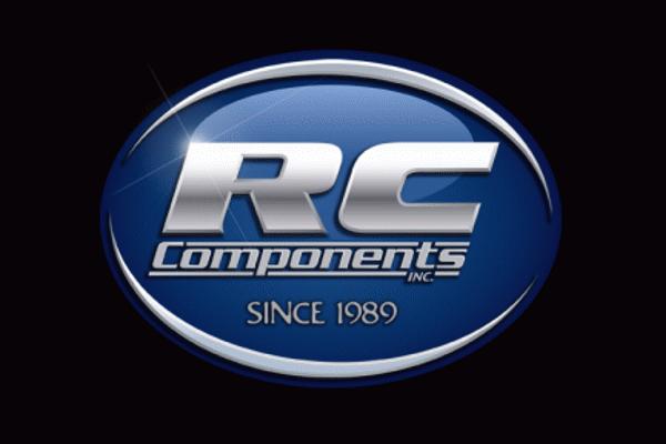 RCcomponents