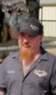 Sean Culleton - Owner
