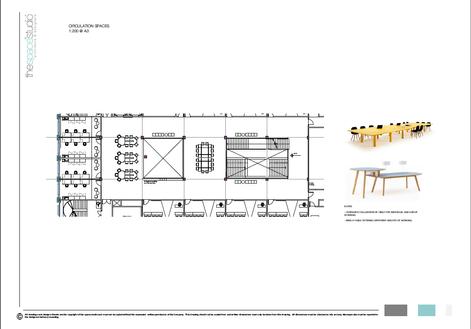 Interior Design and FF&E