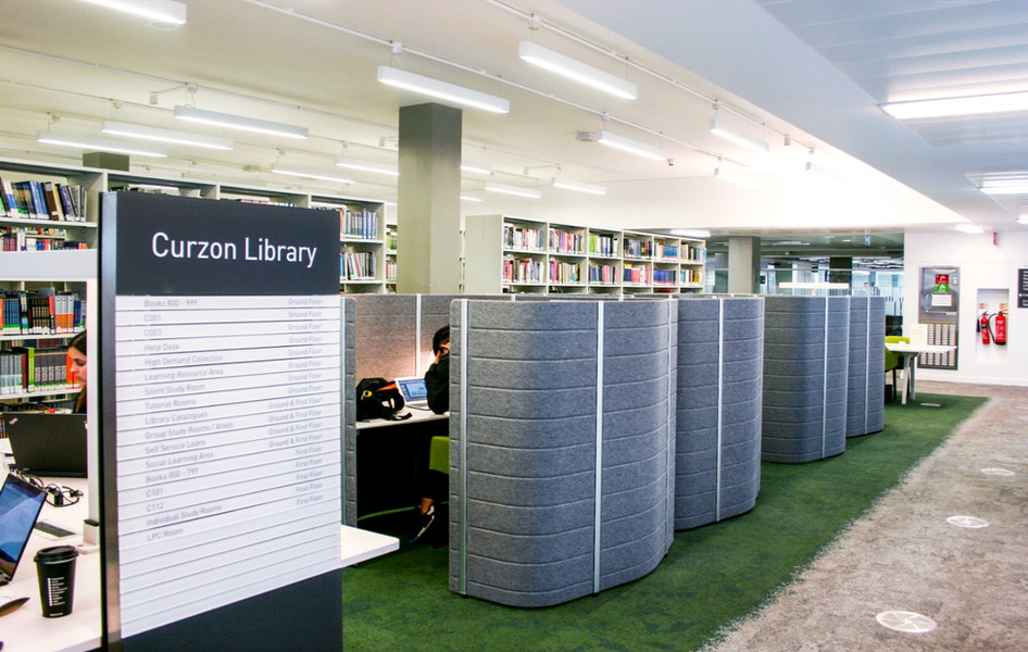 Curzon Library