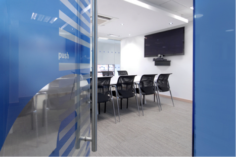 ISG Offices