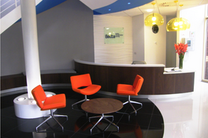 Becta Offices