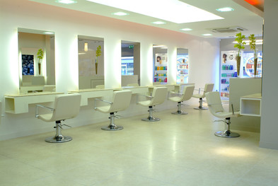 Cawthorne and Wright Salon