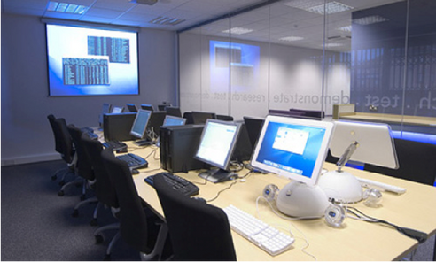 Software Demonstration Facility