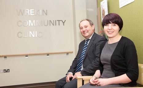 Wrekin Community Clinic