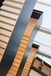Enlgish National Ballet London Headquarters