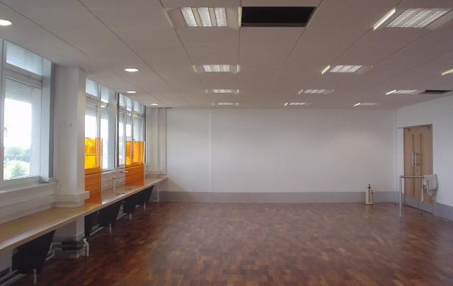 Birmingham School of Architecture