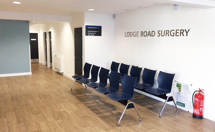 Lodge Road Surgery