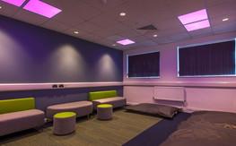 The Den Student Centre