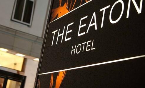 The Eaton Hotel