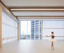 English National Ballet London Headquarters