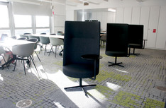 Parkside 3rd Floor Co-Working Space