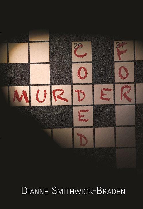 Coded for Murder