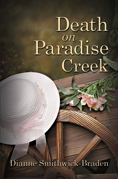 Death on Paradise Creek