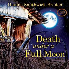 Death Under a Full Moon Audiobook.jpg