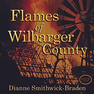Flames of Wilbarger County audiobook.jpg