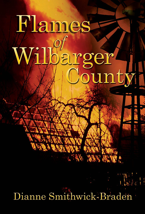 Flames of Wilbarger County