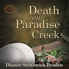 Death on Paradise Creek Audiobook.jpg