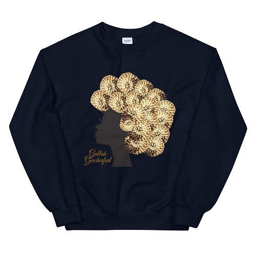 Gullah Geecheefied Unisex Sweatshirt