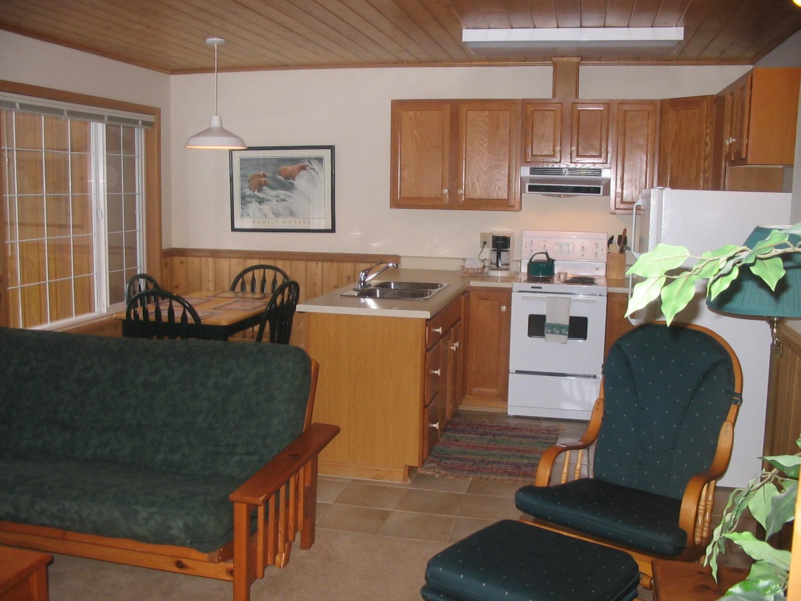 Interior Cabin #2