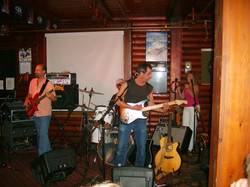 Cabin People, Music etc. 049