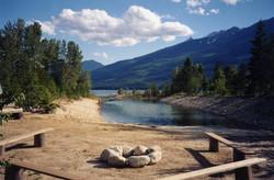 Arrow Lakes in high water.jpg