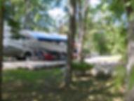 Murphy's Landing RV Site #2
