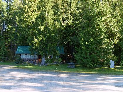 Murphy S Landing Creekside Amp Lakefront Cabin Amp Rv Resort