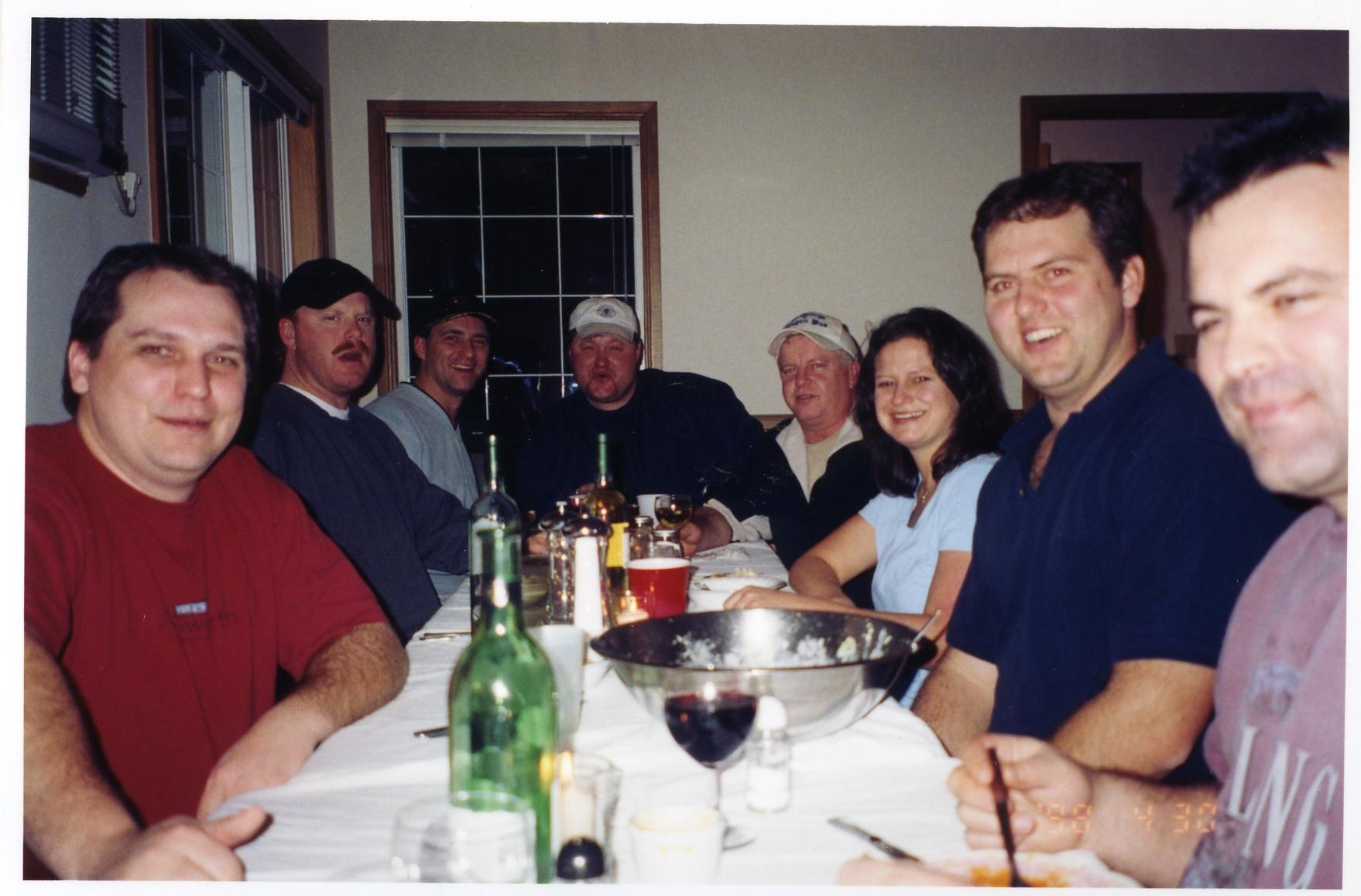 Fishing Crew...Catered Dinner.jpg
