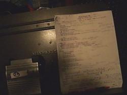 Singing Booth 2 - 929 music sheet