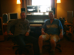 Jim & Vytas June..10