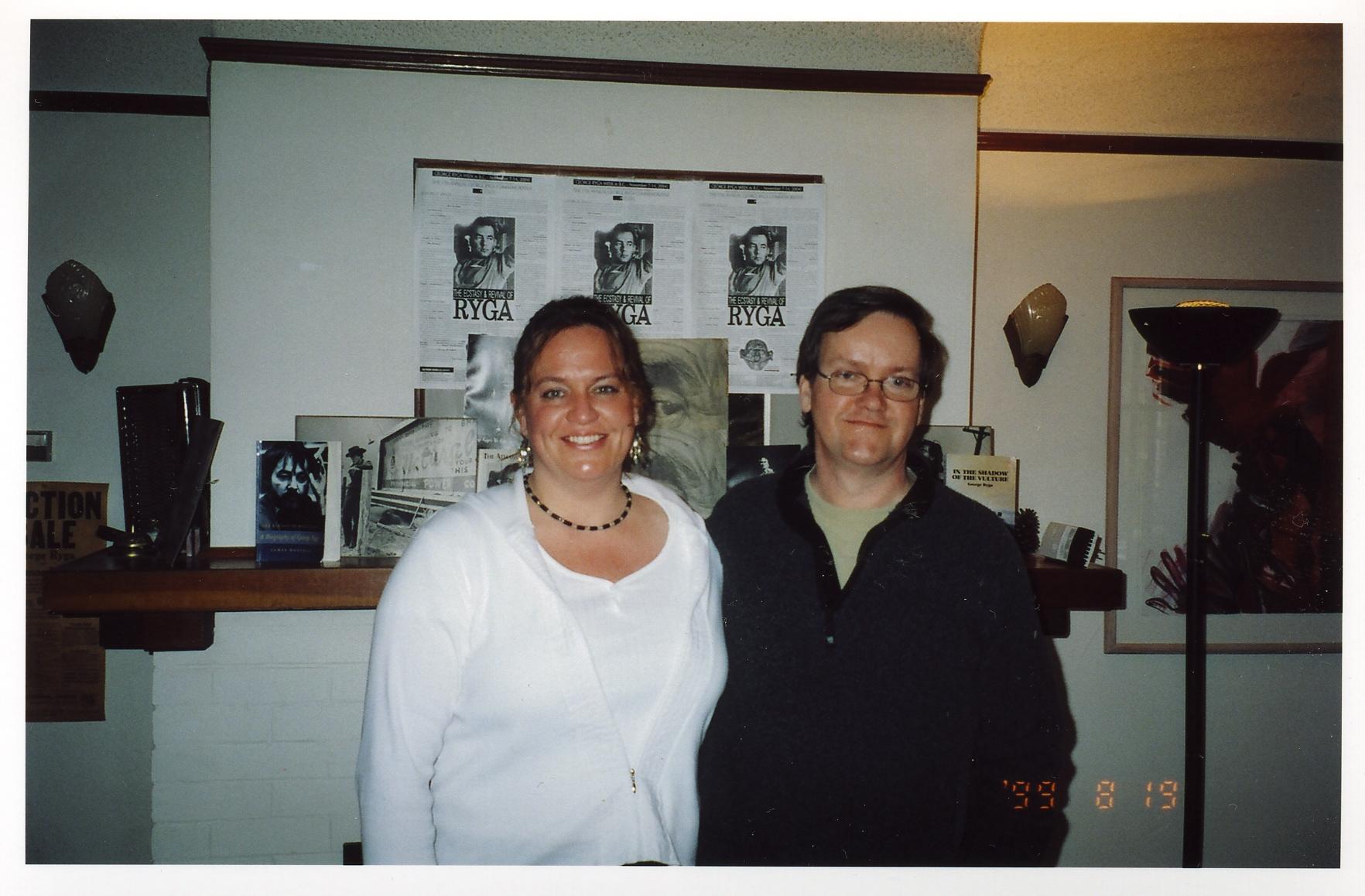Bill & Barb123