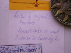 Fridge notes.10