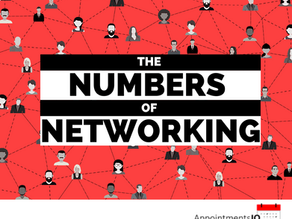 The Numbers of Networking